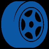 Wheels + Tyres