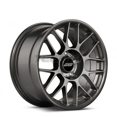 APEX ARC-8 ALLOY WHEELS