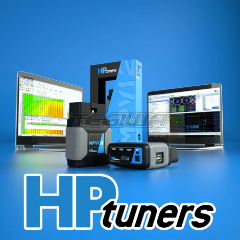 HP TUNERS DATA LOGGER RACERENDER ULTIMATE | Tegiwa Imports