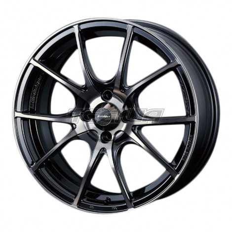 WedsSport SA-10R Alloy Wheels