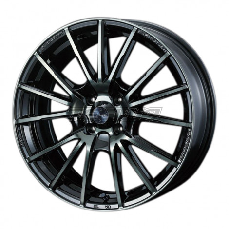 WedsSport SA-35R Alloy Wheels