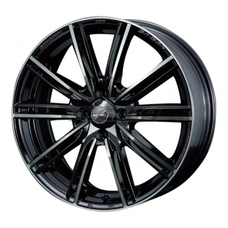 WedsSport SA-54R Alloy Wheels