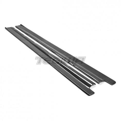Seibon MP-Style Carbon Fibre Side Skirts Volkswagen Golf/GTI/R MK7 15-20