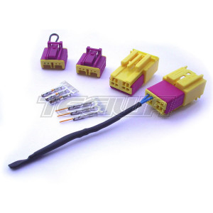 RECARO Side-Airbag Resistor Wire (Discontinuation) Kits