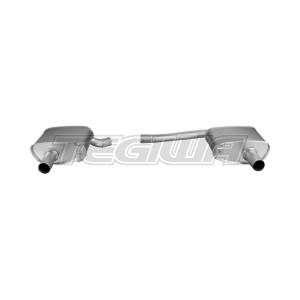 Remus Exhaust System Audi A4 B8 Avant/Saloon 1.8 TFSI/2.0 TDI/2.0 TFSI Quattro 08-