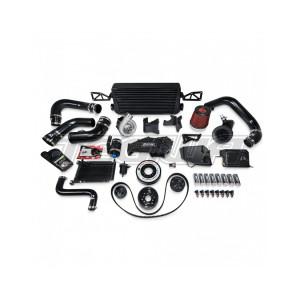 KRAFTWERKS SUPERCHARGER KIT 10-15 CHEVROLET CAMARO LS3 LS99 - BLACK HEAD UNIT