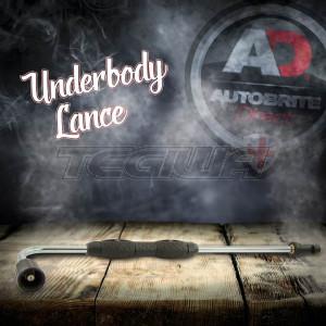 Autobrite  Direct - Underbody Pressure Washer Rinse Lance