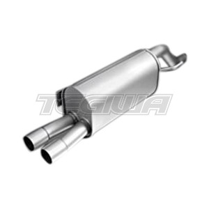 Remus Exhaust System Abarth Punto Evo Type 199 1.4 11-