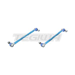 Hardrace Adjustable Universal Drop Link 12mm Rod Ends 323-362mm Toyota Yaris GR 20+