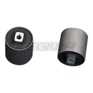HARDRACE HARDENED LOWER FRONT ARM BUSH 2PC SET BMW X5 F15 13-18