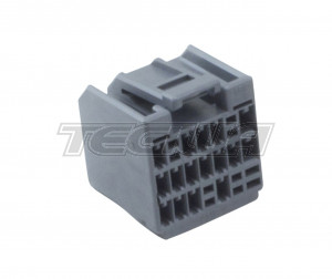 AEM 16 Pin Connector For EMS 30-1010'S/ 1020/ 1050'S/ 1060/ 6050'S/ 6060