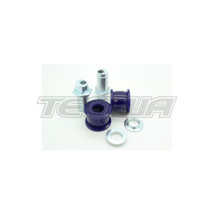 SUPERPRO FRONT CONTROL ARM LOWER-INNER BUSH KIT - DOUBLE OFFSET: NORMAL / FAST ROAD USE