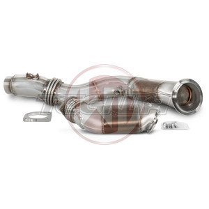 Wagner Tuning BMW M3/M4 F80/82/83 200CPSI EU6 Downpipe Kit