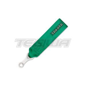 TAKATA TOW STRAP GREEN