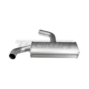 Remus Exhaust System Audi A3 8P 1.9 TDI 03-12