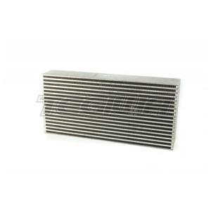 CSF HIGH PERFORMANCE BAR & PLATE INTERCOOLER CORE 25X12X4.5