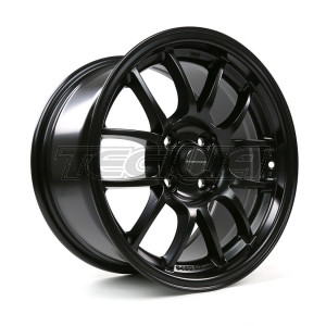 949 RACING 6UL ALLOY WHEEL 15 X 10 4X100 ET25