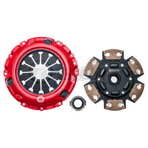 ACTION CLUTCH STAGE 5 KIT MINI COOPER 2002-2004 1.6L 5-SPEED