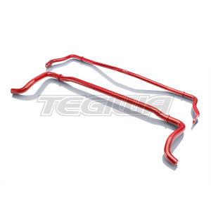 EIBACH ARB ANTI-ROLL BAR KIT AUDI A1 8X1 8XK 01-