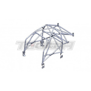 SAFETY DEVICES WELD IN ROLL CAGE B047 BMW E92 COUPE 07-13 FIA APPROVED