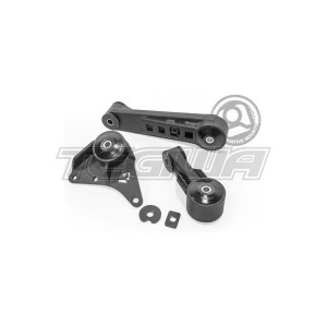 Innovative Mounts 03-05 Neon Srt-4 Replacement Engine Mount Kit (Edv/Edt/Manual)
