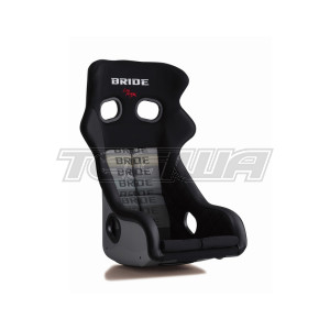 BRIDE XERO CS Fixed Back Bucket Seat - FIA Approved