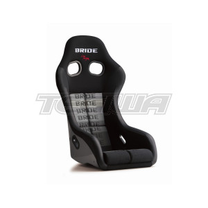 BRIDE ZETA IV Fixed Back Bucket Seat - FIA Approved