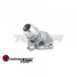 SPEEDFACTORY RACING -16AN THERMOSTAT HOUSING