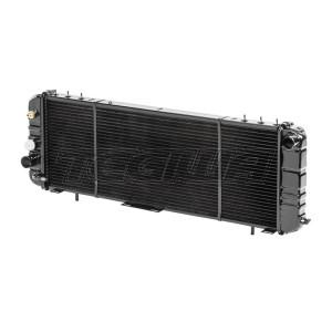 CSF ALLOY ALUMINIUM RADIATOR 88-90 CHEROKEE (XJ) 4.0L W/O FILLER NECK 3 ROW COPPER CORE