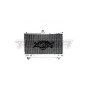 CSF ALLOY ALUMINIUM RADIATOR 10-12 CHEV CAMARO V8 AUTO & MANUAL