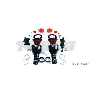 EVENTURI CARBON INTAKE KIT BMW E6X M5/M6