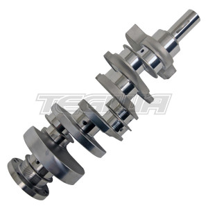 Eagle Crankshafts - Chevrolet