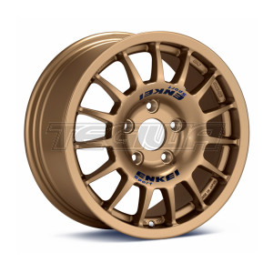 ENKEI RCG4 ALLOY WHEEL