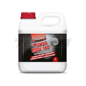EVANS POWER COOL 180 COOLANT 2 LITRE