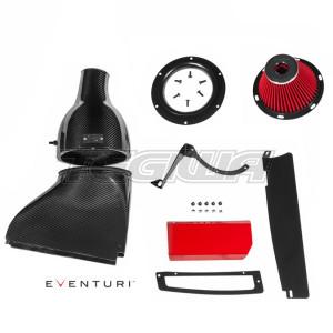 Eventuri Audi 8V S3/VW Golf MK7 Gti R/Seat Leon Cupra 2.0 TFSI Carbon Intake