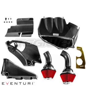Eventuri Audi C7 RS6 RS7 intake