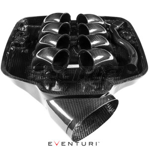 EVENTURI  E9X M3 CARBON FIBRE PLENUM