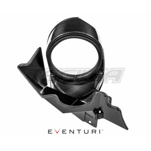 EVENTURI SEALED CARBON DUCT FOR VERSION 1 OF INTAKE BMW N55