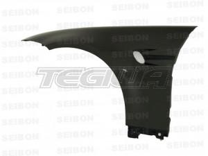 Seibon OEM-Style Carbon Fibre Wings BMW E92 M3 Coupe 08-13