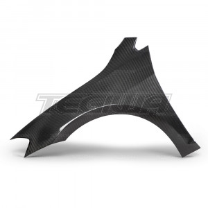Seibon OEM-Style Carbon Fibre Wings Volkswagen Golf/GTI/R MK7 15-17