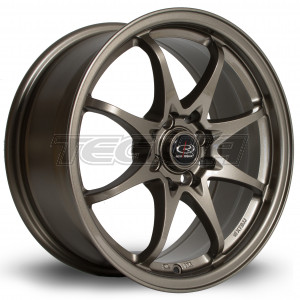 ROTA FIGHT8 ALLOY WHEEL
