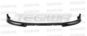 Seibon TT-Style Carbon Fibre Front Lip Volkswagen Golf GTI 1K MK5 06-09