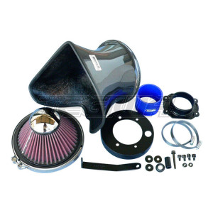 GRUPPE M RAM AIR SYSTEM BMW E36 318IS 1.9 BE19 M42/M44 96-98