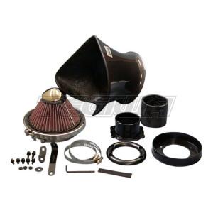 GRUPPE M RAM AIR SYSTEM BMW E36 323I CB25 M52 96-99