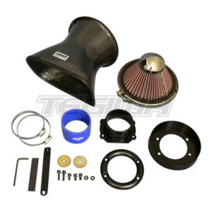 GRUPPE M RAM AIR SYSTEM BMW E36 525I DD25/DM25/DT25/DS25 25 6S 96-04