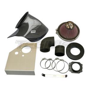 GRUPPE M RAM AIR SYSTEM BMW E46 318I/CI 2.0 AY20/AU20/BX20 N42B20A/N46 01-06