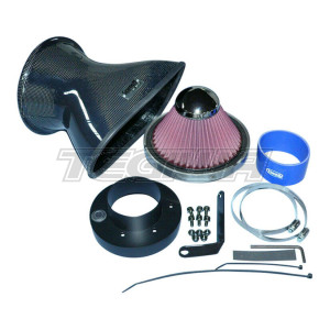 GRUPPE M RAM AIR SYSTEM BMW E36 530I DT30/DS30  00-04