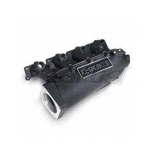 GRAMS SMALL PORT INTAKE MANIFOLD VW GOLF MKIV 1.8T