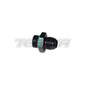Grams Performance -8 O-Ring Boss x Male -8 AN Flare Fitting G2-99-0808