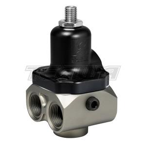 Grams Performance Universal 4 Port Fuel Pressure Regulator G60-99-0040